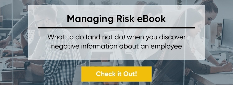 Managing Risk eBook - Download Now!